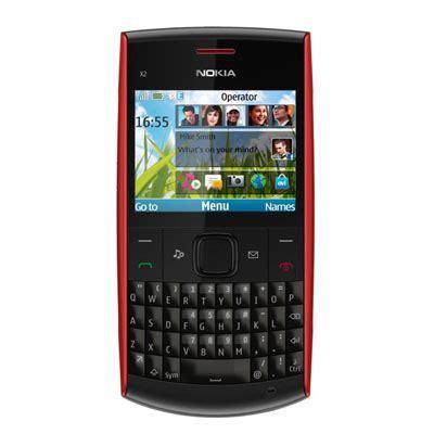 Hp Nokia X2 01 Baru nokia x2 01 baru hadir dengan berbagai konten eksklusif