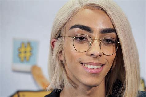 eurovision 2019 qui est bilal hassani le candidat de la