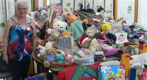 myall arts and craft centre christmas appeal