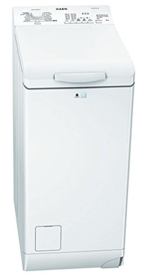 Aeg Toplader Waschmaschine by Aeg Lavamat L51260tl Toplader Waschmaschine Tl 6 Kg Test