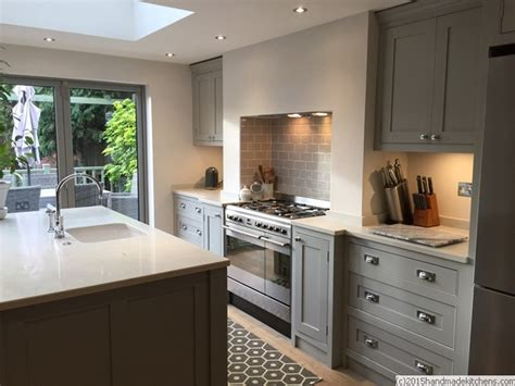 Handmade Kitchens Dorset - sherwood