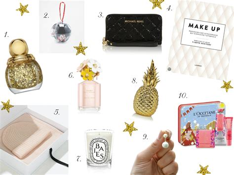 10 girly christmas gift ideas c est yoli