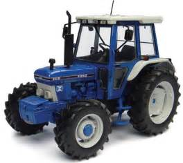 Universal Ford Universal Hobbies Ford 6610