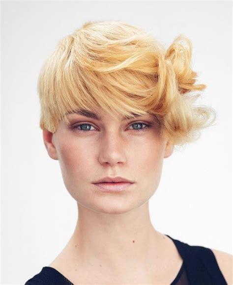 cortes de pelo con flequillo para mujer primavera verano 2016 los mejores cortes de cabello y peinados para mujer