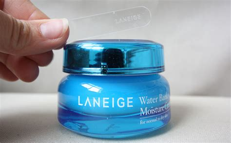 Laneige Water Bank Moisture review laneige skincare timelessskin with our
