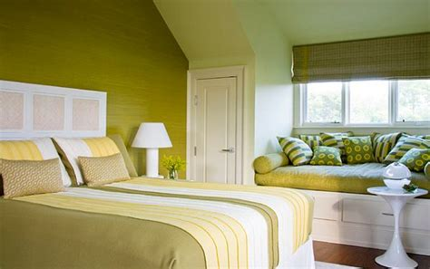 bedroom with green walls green design ideas for your home decorating with green
