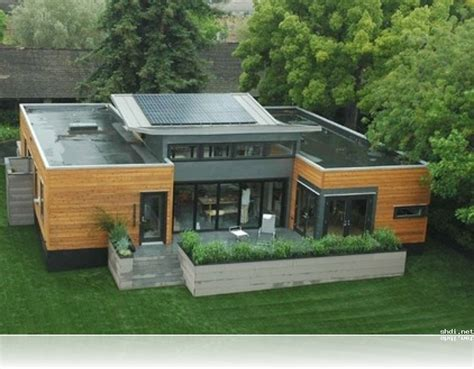 Green Design Homes | shipping container homes home decor like