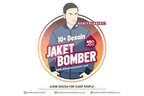 Desain Jaket Bomber Terbaru   10 desain jaket bomber terbaru bulan ini ada disini