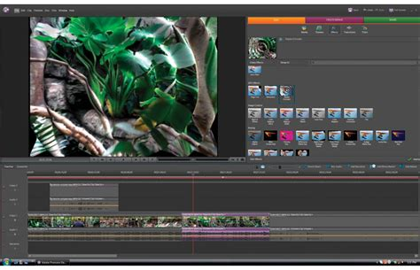 adobe premiere pro and elements adobe premiere elements 4