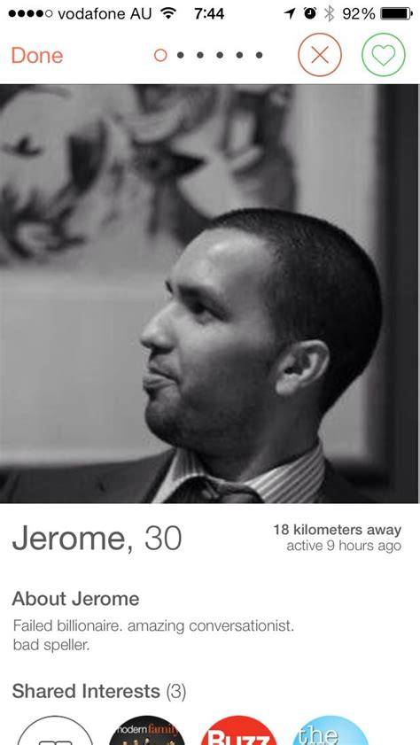 Tinder Quotes For Guys