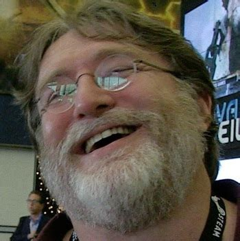 biography of gabe newell half life 1 patch released patch notes inside neogaf