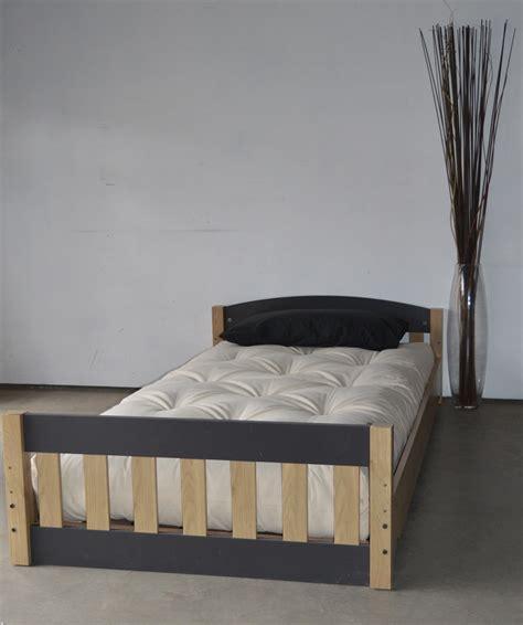 single futon frame single futon bed frame base only adjustable height osaka