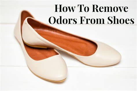 how to remove odor from shoes how to remove odors from shoes clean it household odors