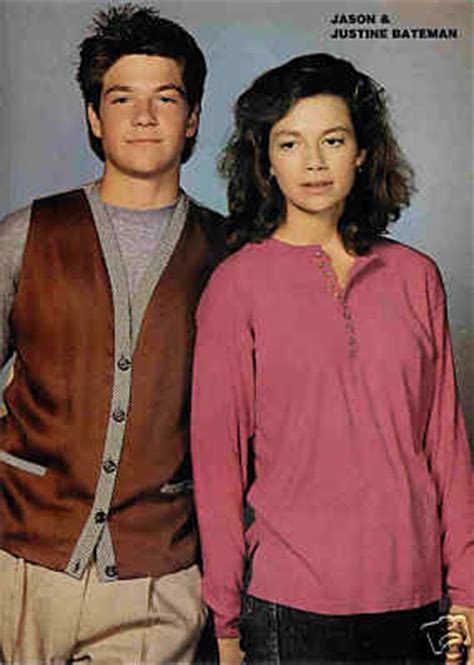jason bateman justine bateman show jason and justine bateman sitcoms online photo galleries