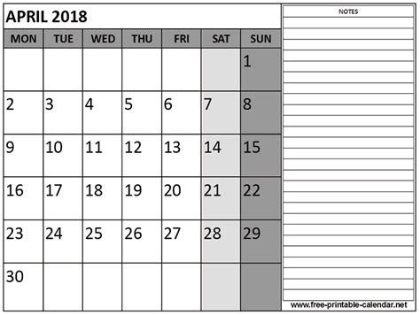 free 2018 muslim calendar to print up only printable 2018 april calendar