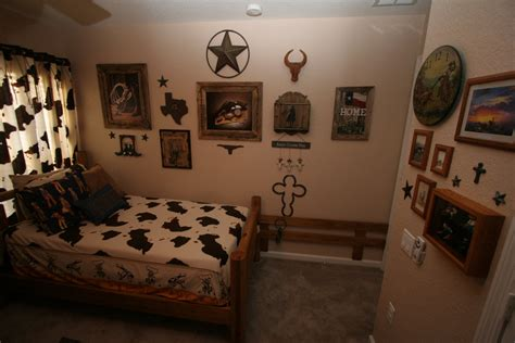 cowboys bedroom dsny home 3 pictures