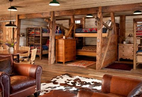 51 best images about bunkhouse barn ideas on