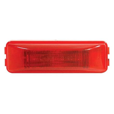 grote led marker lights grote 174 hi count 3 diode led clearance marker light