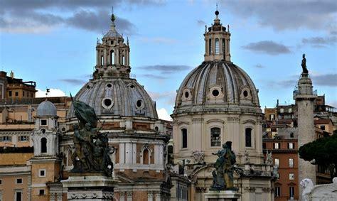 le cupole roma le sei chiese nascoste di roma the hotel specialist