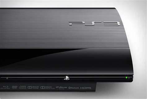 Ps3 Superslim 250gb Ofw 20 Psn Free new ps3