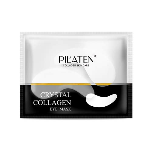 Collagen Eye Bag Mask collagen eye mask pilaten 174