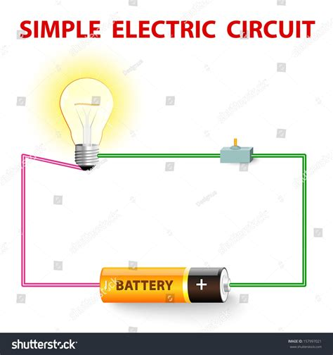 is a light switch a circuit breaker what is a electrical circuit electrical circuit what is a