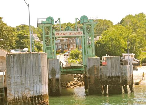 210 best images about peaks island on pinterest cove