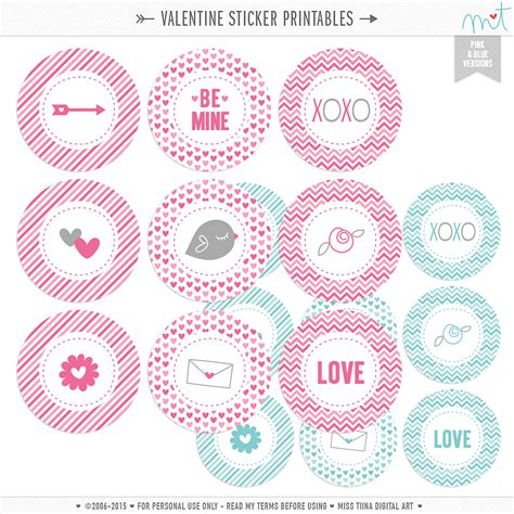 free printable valentines planner stickers free valentine s printables