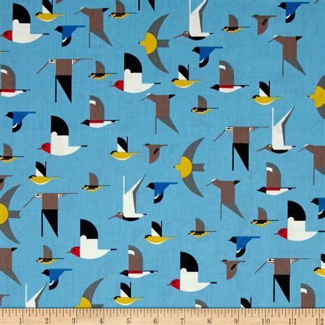 Nautical Decor For Home birch organic charley harper maritime birds multi