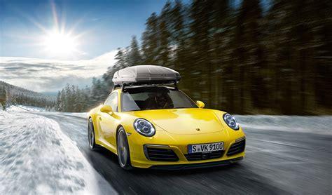 Porsche Selection by Dupont Registry Porsche Accessory Selection