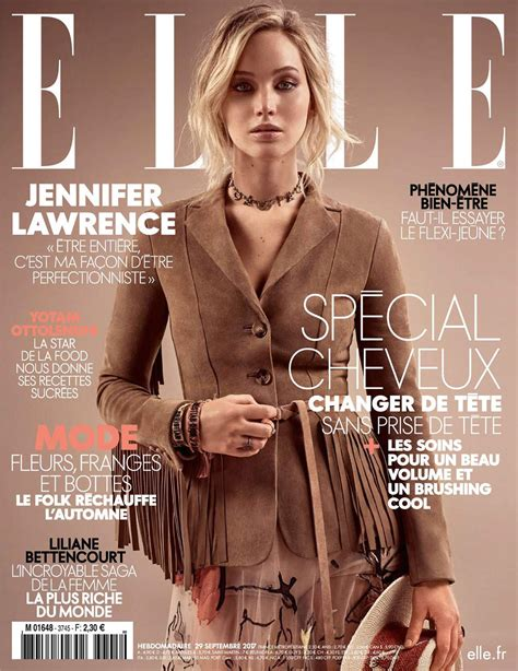 Is Elles September 2008 Cover by Covers The September Issue Of