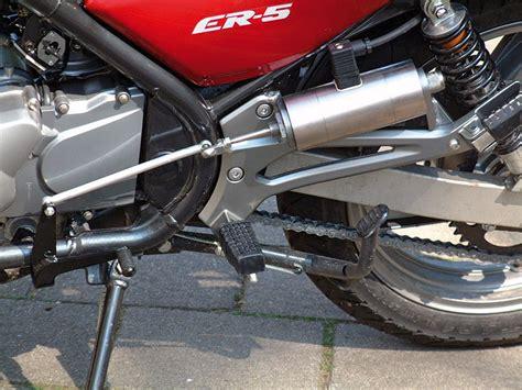 Motorrad Mit Schaltung Fahren by Motorradfahren Mit Handicap Kradblatt