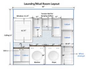 laundry room floor plan am dolce vita laundry mud room makeover taking the plunge