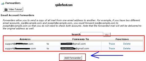 membuat email nama sendiri gratis cara membuat alamat email dengan nama domain sendiri