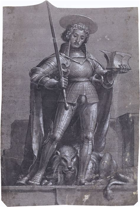 st adrina file st adrian by hans holbein the younger jpg
