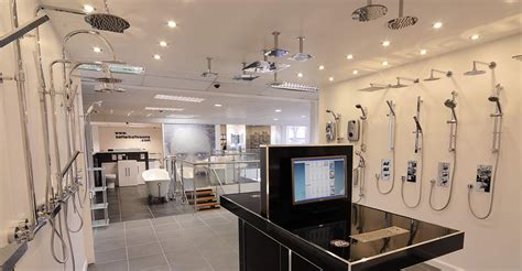 bathrooms showrooms better bathrooms warrington showroom