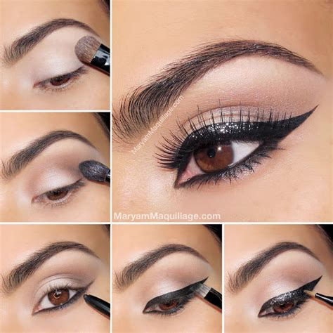 makeup tutorial facebook exotic cat eye makeup tutorial pictures photos and