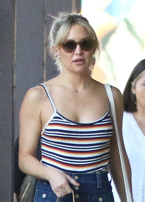 Kate Hudsons Out by Kate Hudson Seen Out And About In Los Angeles Celebzz