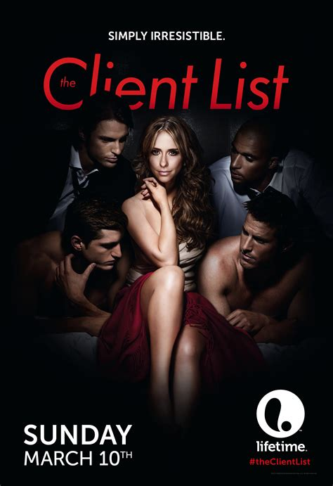 Client Giveaways - the client list season 1 dvd prize pack giveaway