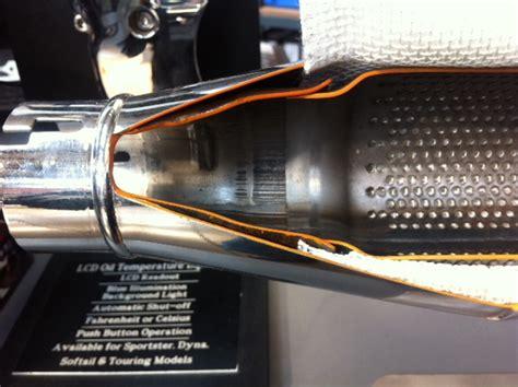 Motorrad Auspuff Beschichten Lassen by Beschichten Pulver Keramik S 1 Milwaukee V Twin