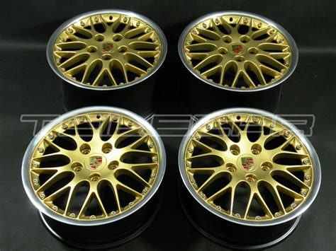 Porsche 996 Felgen by Porsche 911 996 986 993 Sport Classic Ii Felgen Rims Bbs