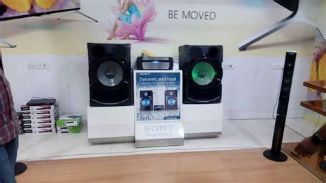 Home Theater Merk Sony Shake 66d sony shake 66d sony bdv 9200 sound test loudest bass