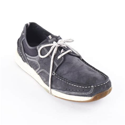 sears canada shoes clarks 174 s saranac lace up leather shoe sears