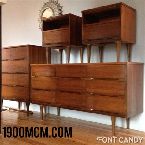 modern bedroom sets sale for sale mid century modern danish modern bedroom set 1000 1900mcm riverside