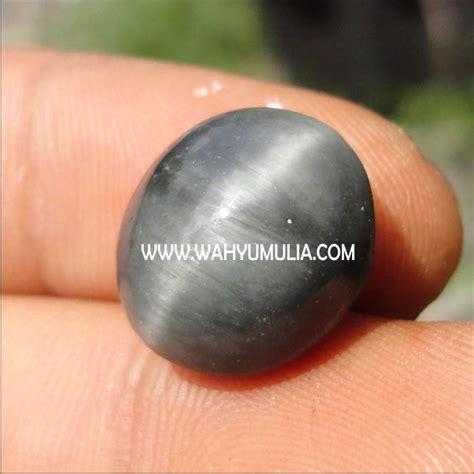 Batu Cat Eye batu pandan cat eye kode 184 wahyu mulia