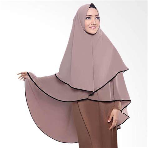 Model Khimar Ingin Til Modis Dan Fashionable Tapi Tetap Syar I