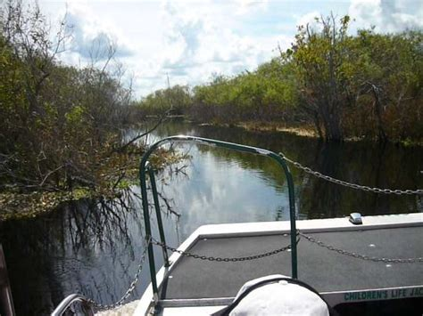 fishing boat rentals melbourne fl c holly fishing airboats melbourne fl hours