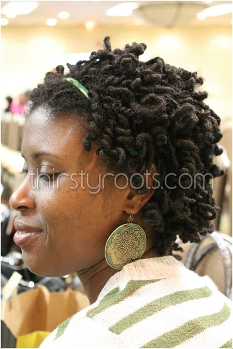 pictures of short dreadlock hairstyles short curly dreads