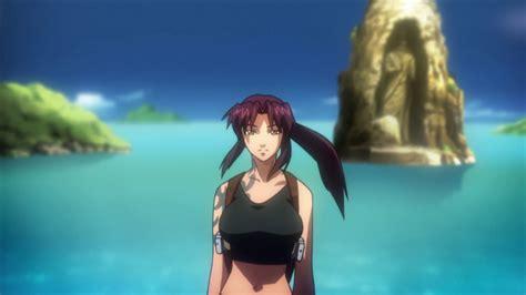 anime boat names anime review black lagoon senpai knows