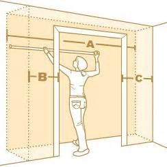 Closet Design Dimensions by Best 25 Closet Designs Ideas On